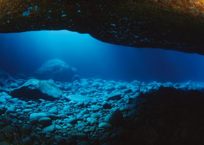 Cape Greco, cave, clear, caves, Jubilee Shoals